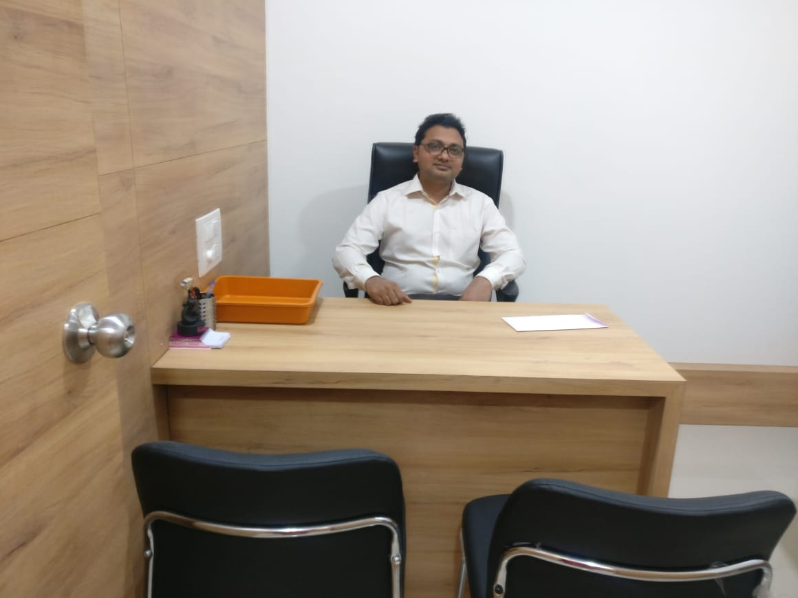 The Photo Gallery - NUERONS Neuro & Spine Care Centre Nashik